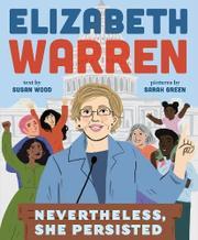 ELIZABETH WARREN by Susan Wood