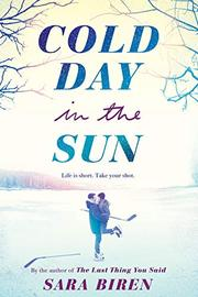 COLD DAY IN THE SUN by Sara Biren