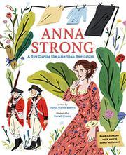 ANNA STRONG by Sarah Glenn Marsh