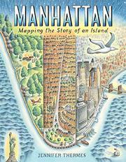 MANHATTAN by Jennifer Thermes