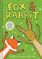 FOX & RABBIT by Beth Ferry
