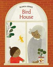 BIRD HOUSE by Blanca Gómez