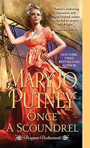 ONCE A SCOUNDREL  by Mary Jo Putney