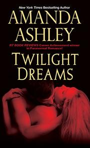 TWILIGHT DREAMS by Amanda Ashley