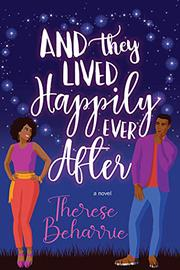 AND THEY LIVED HAPPILY EVER AFTER by Therese Beharrie