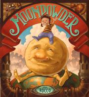 Book Cover for MOONPOWDER