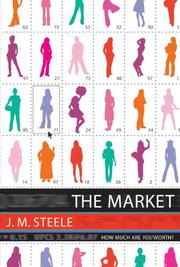 Cover art for THE MARKET