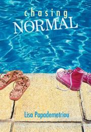 Cover art for CHASING NORMAL