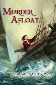 Cover art for MURDER AFLOAT