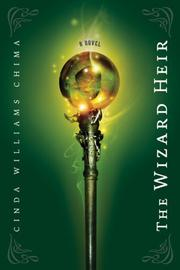 Cover art for THE WIZARD HEIR