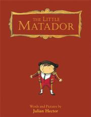 Cover art for THE LITTLE MATADOR