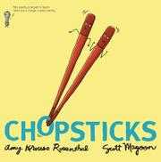 Cover art for CHOPSTICKS