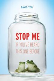 Cover art for STOP ME IF YOU'VE HEARD THIS ONE BEFORE