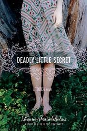 Cover art for DEADLY LITTLE SECRET