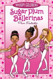 Book Cover for SUGAR PLUM BALLERINAS