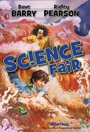 Cover art for SCIENCE FAIR