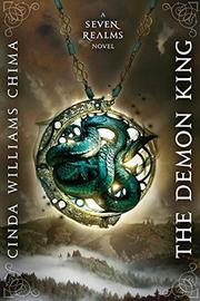 Cover art for THE DEMON KING