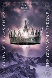 Book Cover for THE GRAY WOLF THRONE