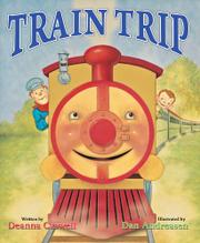Cover art for TRAIN TRIP