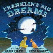 Cover art for FRANKLIN'S BIG DREAMS