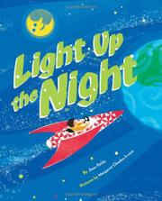 Book Cover for LIGHT UP THE NIGHT