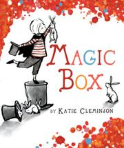 MAGIC BOX by Katie Cleminson
