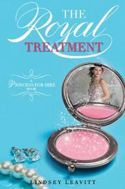 Book Cover for THE ROYAL TREATMENT
