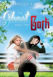Cover art for THE GHOST & THE GOTH