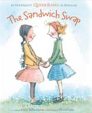 THE SANDWICH SWAP by Rania Al Abdullah