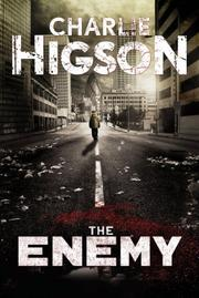 Cover art for THE ENEMY