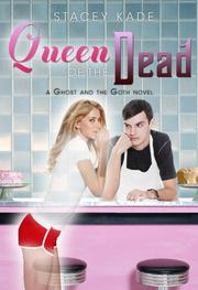Book Cover for QUEEN OF THE DEAD