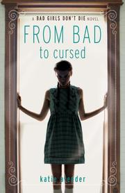 Cover art for FROM BAD TO CURSED