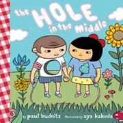Book Cover for THE HOLE IN THE MIDDLE