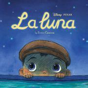 LA LUNA by Enrico Casarosa