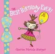 Cover art for HOW TO HAVE THE BEST BIRTHDAY EVER!