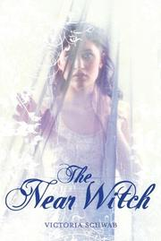 Book Cover for THE NEAR WITCH