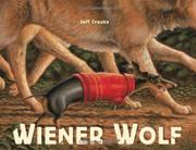 Cover art for WIENER WOLF