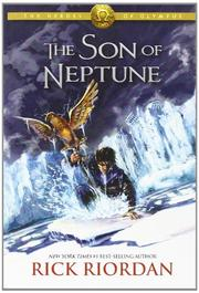 Cover art for THE SON OF NEPTUNE