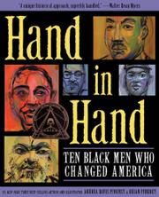 Cover art for HAND IN HAND