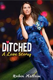 Cover art for DITCHED