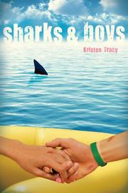 Book Cover for SHARKS & BOYS