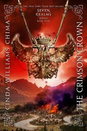 Cover art for THE CRIMSON CROWN