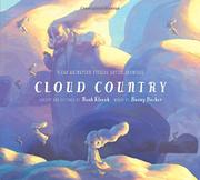 CLOUD COUNTRY by Noah Klocek
