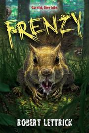 FRENZY by Robert Lettrick