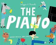 THE PIANO by Juha Virta