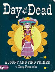 DAY OF THE DEAD by Greg Paprocki