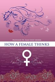 Cover art for HOW A FEMALE THINKS