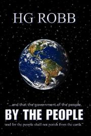 BY THE PEOPLE by HG Robb