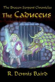 Cover art for THE BRAZEN SERPENT CHRONICLES