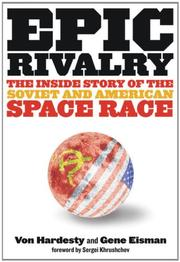 Cover art for EPIC RIVALRY